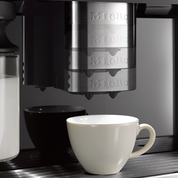 Built-in Coffee Machine_2