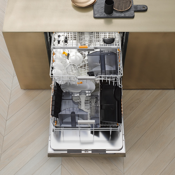 Built-in Coffee Machine_3