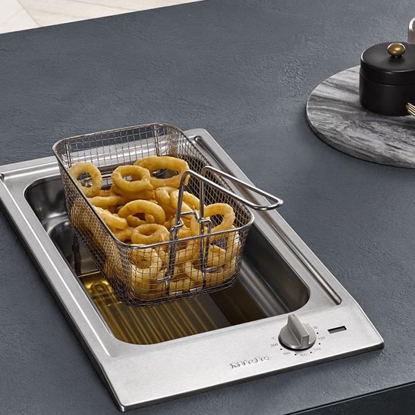 3_Deep Fat Fryer